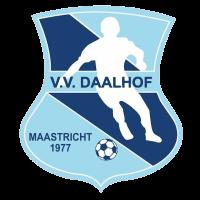 Daalhof JO10-2 - Geulsche Boys JO10-2G @ Sportpark Hazendans veld 1