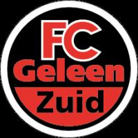 Geulsche Boys JO10-2G - FC Geleen Zuid JO10-2 @ Accommodatie Geulsche Boys