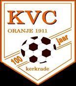 KVC Oranje MO13-1 - Geulsche Boys MO13-1 @ Sportpark Bleijerheide veld 1