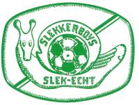 Slekker Boys 1 Geulsche Boys 1 @ Sportpark Slekker Boys
