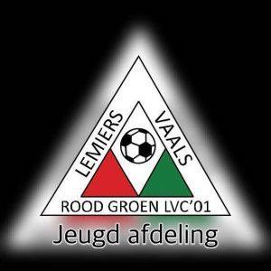 ST Rood Groen LVC'01/SJO Heuvelland JO15-3 - Geulsche Boys JO15-1 @ Sportpark De Tevent